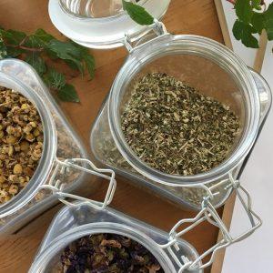 寒い季節の香りのレシピ(アロマ)